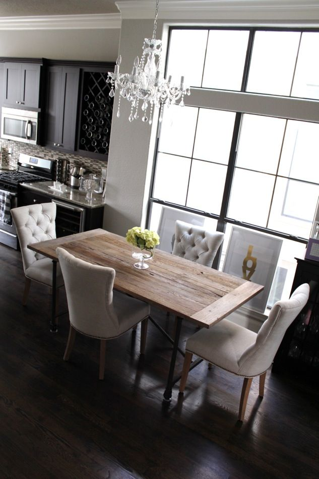 Overstock Dining Table. Larchmont Square Counter Height Dining ...