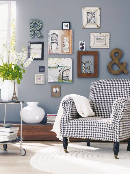 Ampersand Wall Decor ampersand design - 20 reasons you should have an