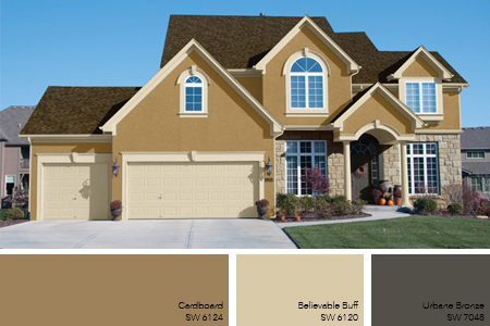 exterior paint color ideasExterior Paint Color Ideas 8 Exterior Paint Trends