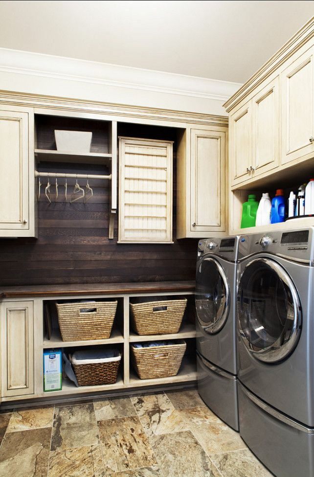 Spin Cycle - 20 Best Laundry Room Paint Colors