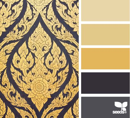 What Colors Does Gold Go With 9 Colors To Go With Gold In
