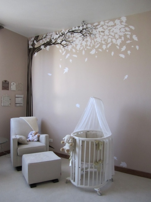 20 Most Drool-Worthy Nursery Design Ideas