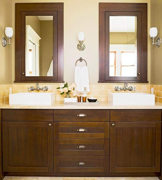 of the best bathroom paint colors, Bathroom decor