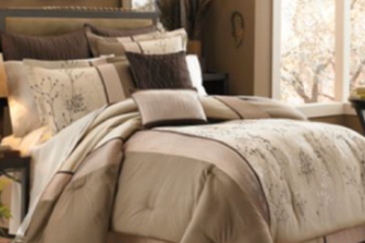 earth tone bedrooms