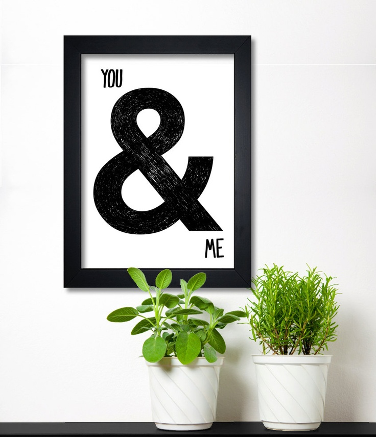 Ampersand Design 20 Reasons You Should Have An In Your Home Decor