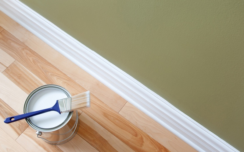 Signs Your Home May Need Fresh Paint