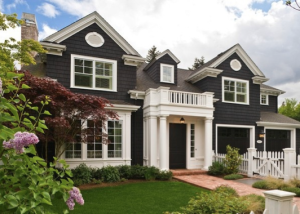 Reinvent Your Home With An Exterior Painting Trend