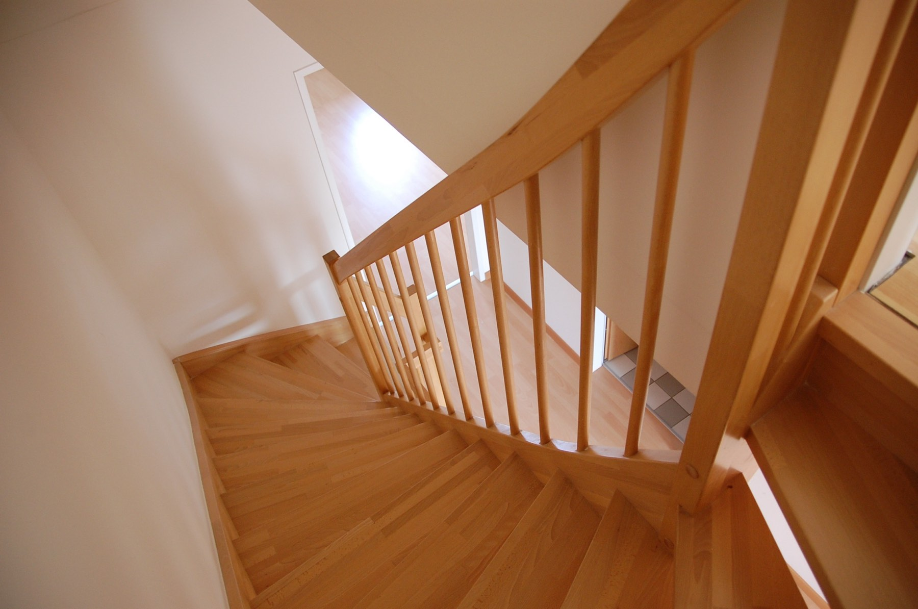 How to Paint Your Staircase by Painter1 of Boise Boise Idaho