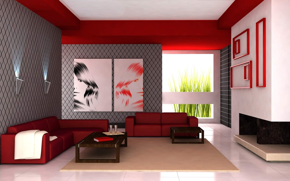 Interior House Painters Your Local Area