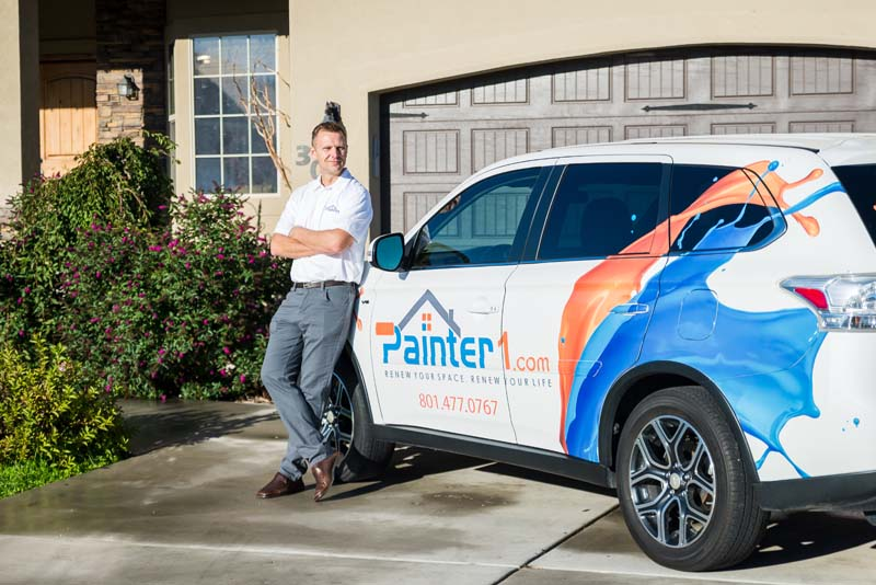Painter1 Professional Painters Near Me in your local area