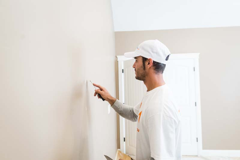 Property Management Painting Company in Boise