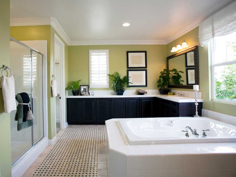bathroom painting services near me Painter1 of Boise