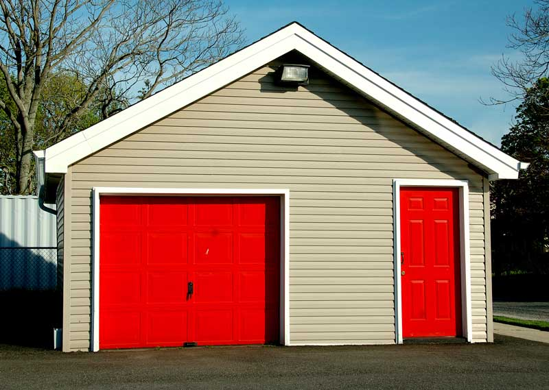 Carport or Shed Painting Services in Utah County
