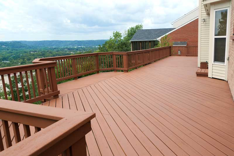 deck painting and staining services near me Painter1 of Las Vegas