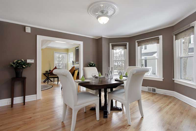 dining room painting services near me Painter1 in Sandy