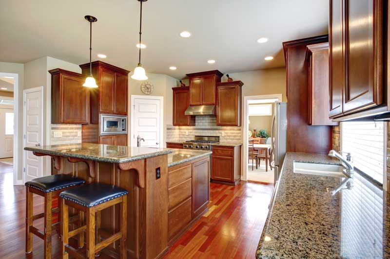 cabinet refinishing  services near me Painter1