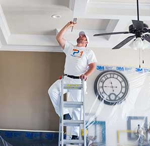 Interior Painting Company St. George