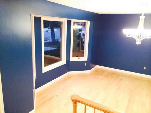 whole house painting in Fayetteville - Painter1 of Fayetteville