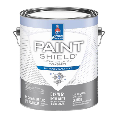 Disinfect your walls and protect your home from viral diseases with Sherwin-Williams® Paint Shield® hospital grade antibacterial paint in Boise