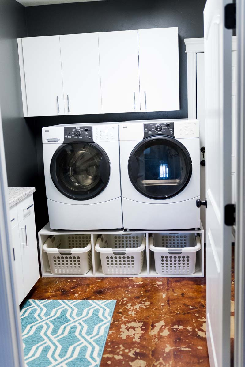 after- Laundry Room Salt Lake City {loop_count}