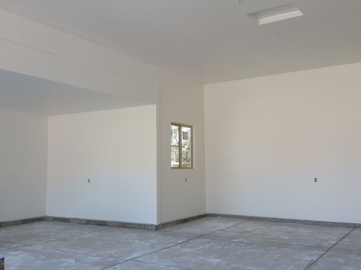 after- Garage Interior Paint your local area {loop_count}