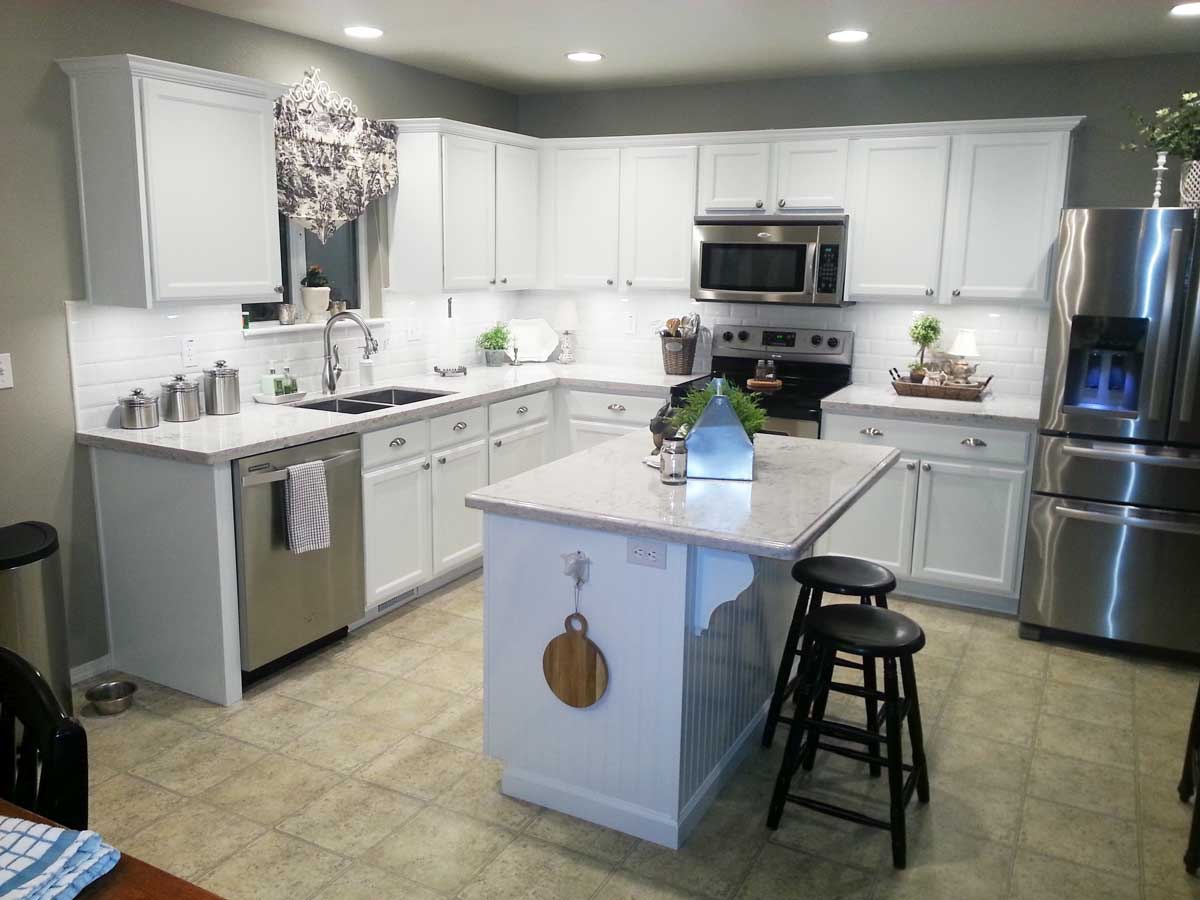 Painter1 of austin interior exterior painters in austin tx for Austin kitchen cabinets