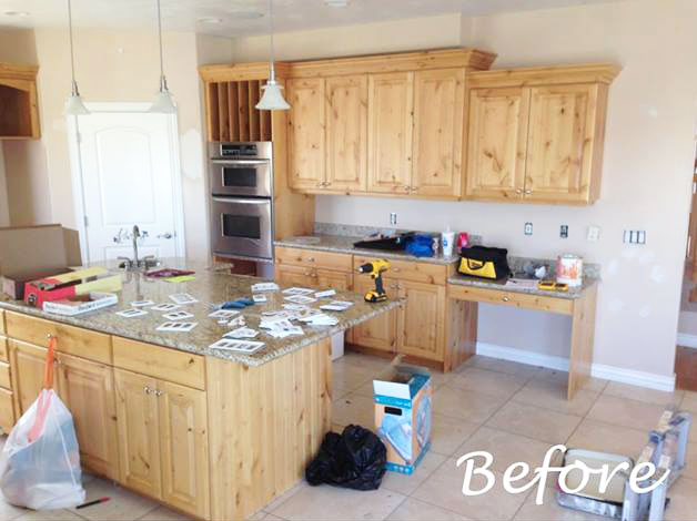 before- White Tones - Kitchen Boca Raton {loop_count}