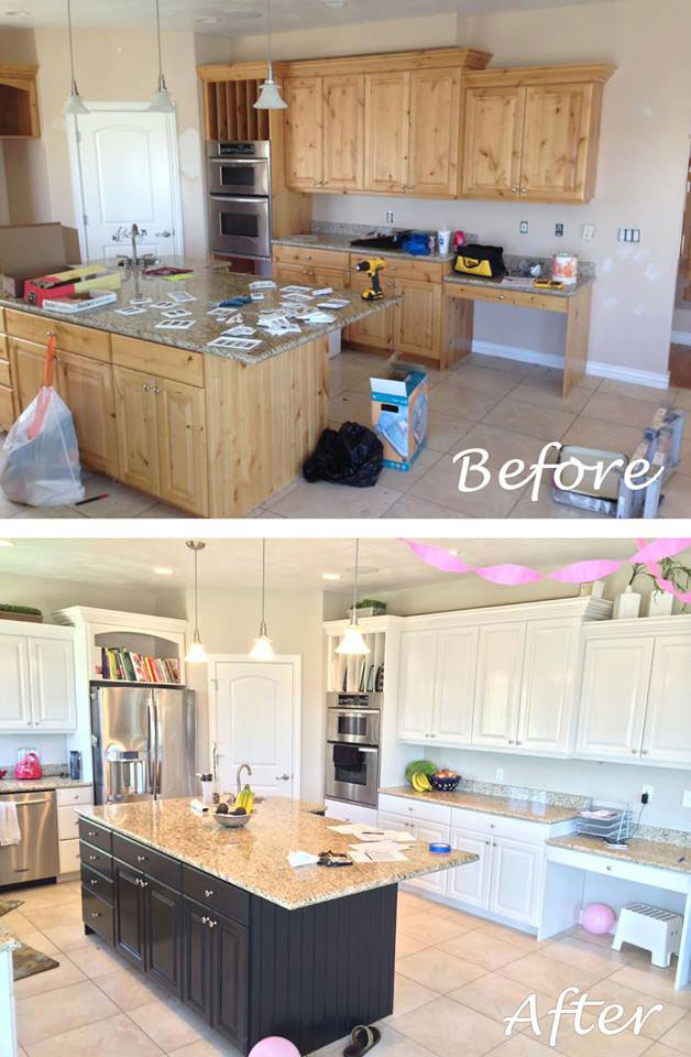 after- White Tones - Kitchen Boca Raton {loop_count}